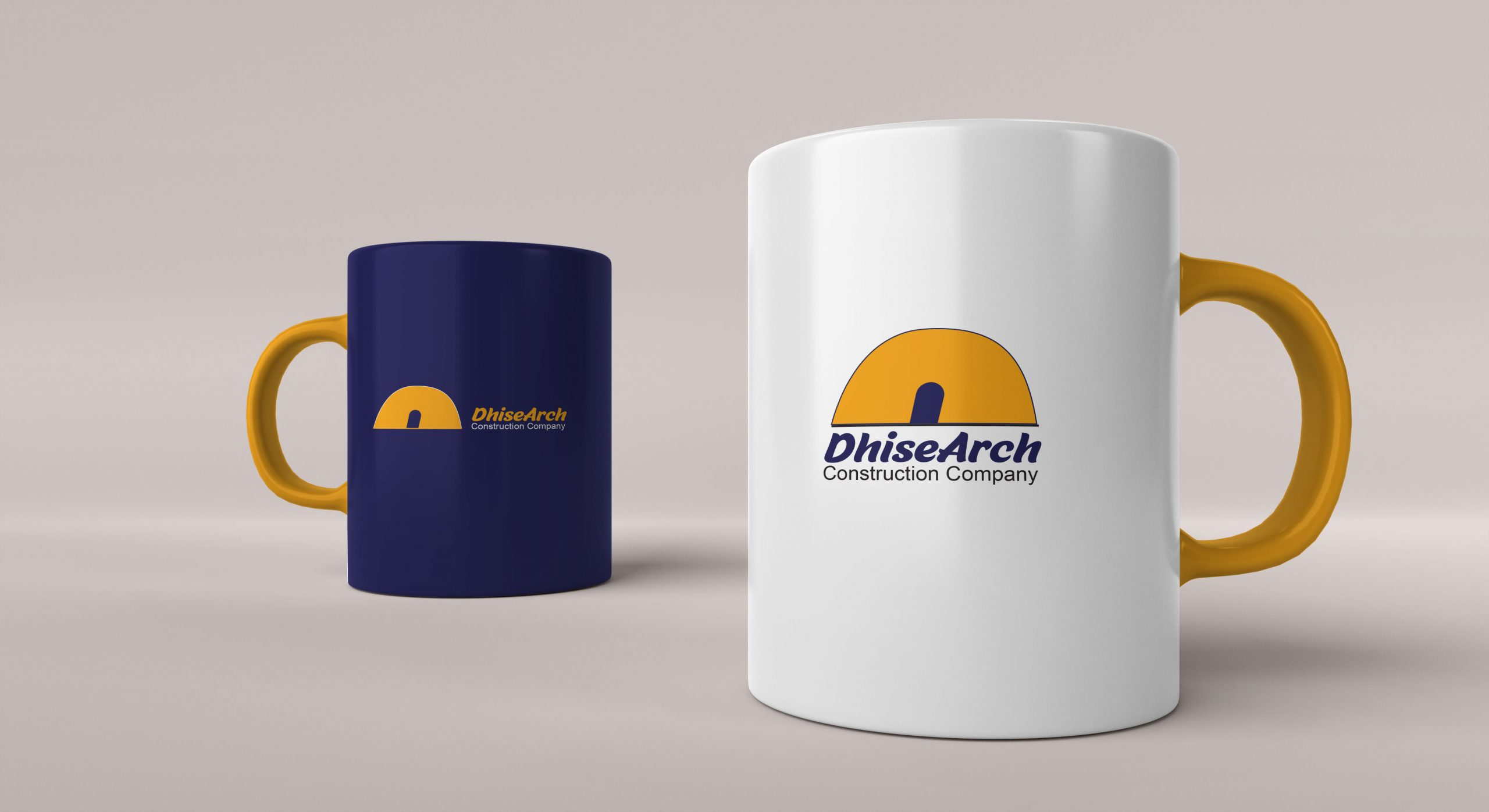 Dhsiearch construction company